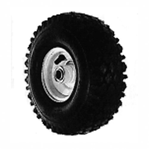 Oregon 72-728 Wheel Assembly 410/350-4 Replaces Snapper 5-0618