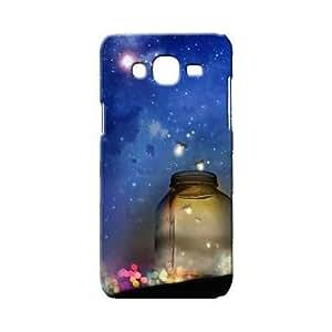 G-STAR Designer 3D Printed Back case cover for Samsung Galaxy E7 - G6999