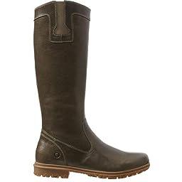Bogs Women\'s Pearl Tall Boot Chocolate Waterproof 8 M
