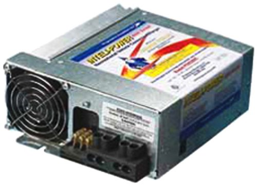 Progressive Dynamics (PD9260CV) 60 Amp Power Converter with Charge Wizard