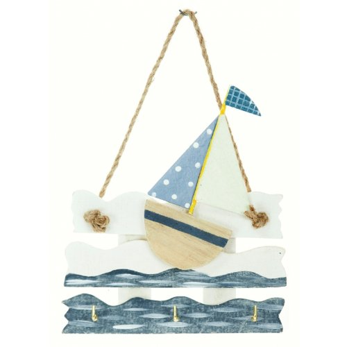 Boat Keyrack