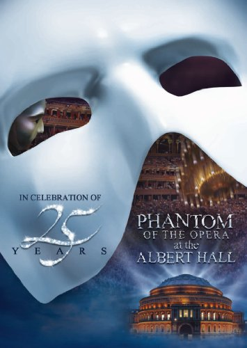 The Phantom of the Opera at the Royal Albert