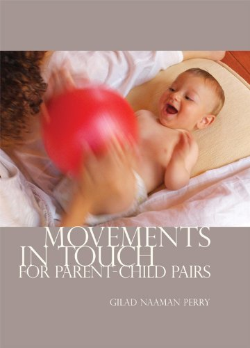 Mouvements en contact pour couples Parent-enfant