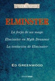 Elminster En Myth Drannor
