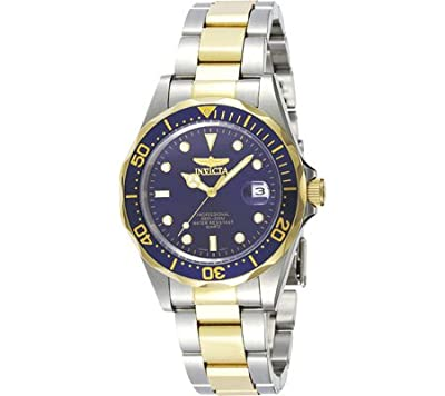 Invicta Men's Mako Swiss Pro Diver Quartz 8935