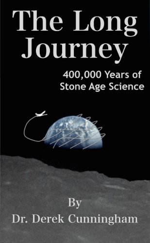 400,000 years of Stone Age Science: The Long Journey