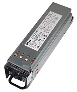 Dell - 700 Watt Hot-plug Redundant Power Supply Unit for PowerEdge 2850 Server.