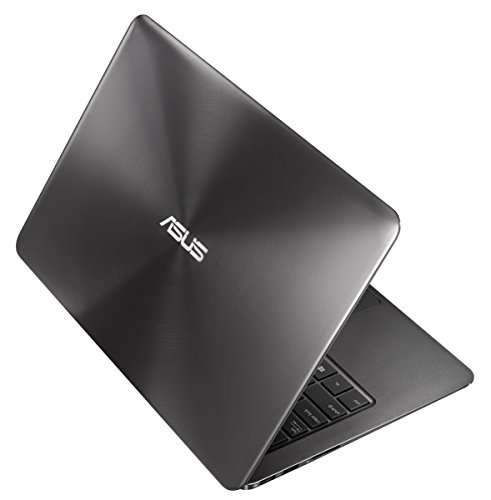 ASUS Zenbook UX305FA 13.3-Inch Ultraslim Aluminum Laptop, 256 GB SSD, 8 GB RAM (Free Windows 10 Upgrade When Available)
