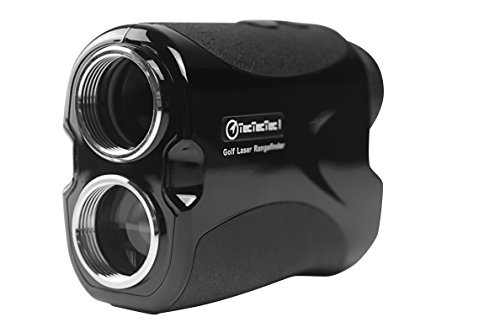Télémètre Laser Golf – Jumelles Golf VPRO500® avec Pinseeker vertical pour focaliser sur le drapeau – Pile Gratuite – Garantie 1 An