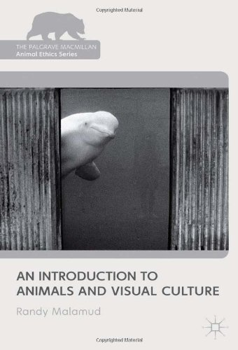 An Introduction To Animals And Visual Culture (The Palgrave Macmillan Animal Ethics Series) front-434872