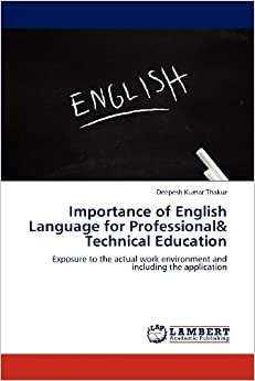 importance of english in professional world This is not an example of the work written by our professional essay writers you can view and commands hence it is proved that language plays a important role in different walks of life in today's modern world the english language has become part and parcel of every existing field it has been an.