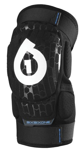 Sixsixone Rage Unisex Knee Protection