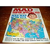 img - for Mad Magazine No. Super Special Winter 1981 book / textbook / text book
