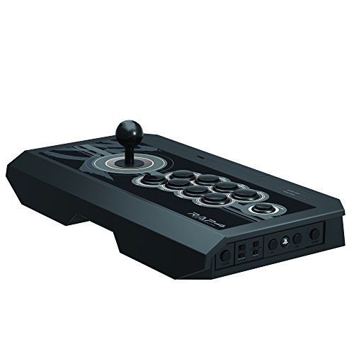 HORI Real Arcade Pro 4 Kai for PlayStation 3/4 аркадный стик hori arcade real arcade pro tekken 7 edition для ps4 ps3 pc