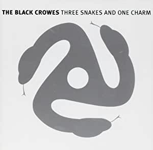 Three black crows song