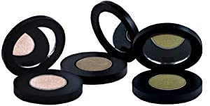 Organic Infused Eco Eye Shadow by Afterglow Cosmetics, Inc.