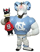 Lester Single Choke Rival Ornament-N Carolina