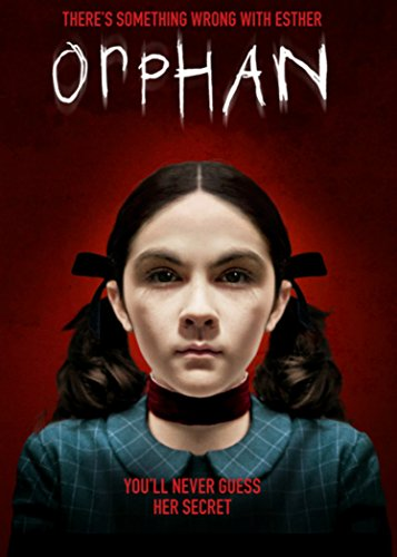 Orphan on Amazon Prime Instant Video UK