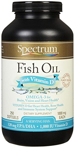 Top best 5 fish oil with vitamin d for sale 2016 product for Fish oil for sale