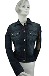 Bulk Buys Womens Denim Jackets - Case of 12