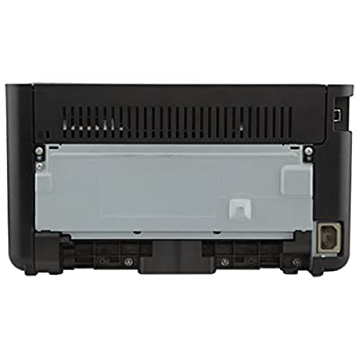 HP LaserJet P1108 Monochrome Laser Printer