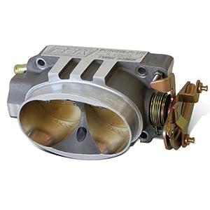 BBK 1536 Power Plus 58mm Throttle Body for GM 305/350