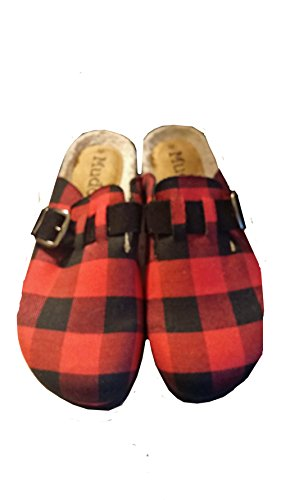 Mudd Printed Clog Shoes