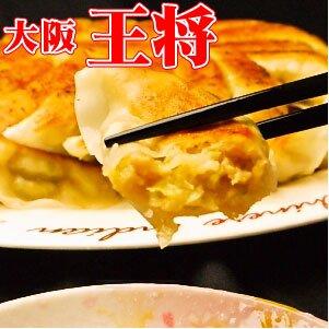 【537】【業務用】大阪王将 肉餃子850g(50個入)