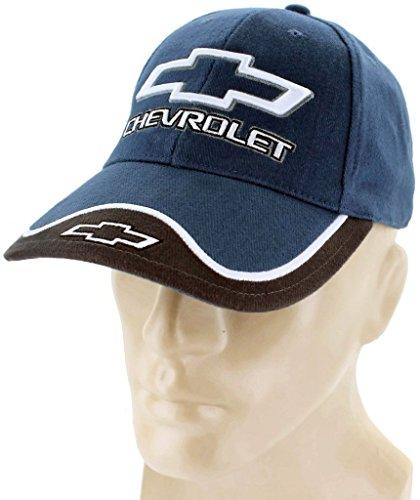 dantegts-chevy-chevrolet-blue-baseball-cap-cappellino-da-baseball-snapback-camaro-silverado