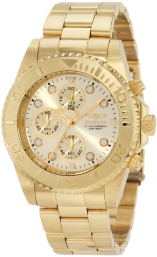 Invicta Men's 1774 Pro Diver Collection Chronograph