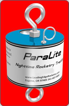 Paralite - Red