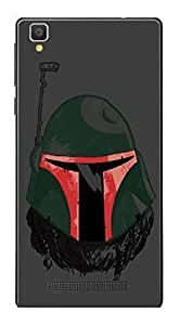 UPPER CASETM Fashion Mobile Skin Vinyl Decal For Xolo Opus HD [Electronics]