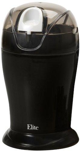 MaxiMatic-ETS-630B-Elite-Cuisine-150-Watt-Coffee-Grinder,-Black