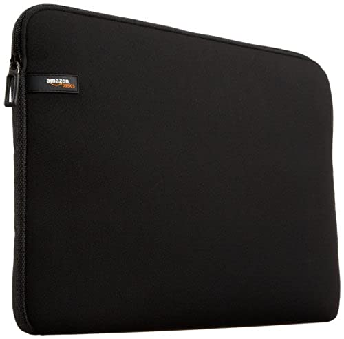 03. AmazonBasics 15-Inch to 15.6-Inch Laptop Sleeve