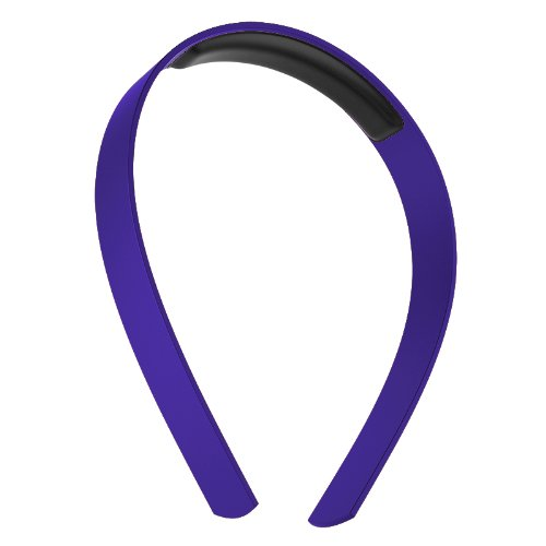 Sol Republic 1305-35 Interchangeable Headband For Tracks Headphones - Purple