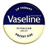 Vaseline Lip Therapy Tin [Personal Care]by Vaseline