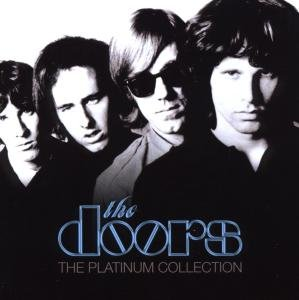 The Doors - The Platinum Collection - Zortam Music