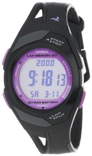 Casio Casio Women's STR300-1C Runner Eco Friendly Digital Watch