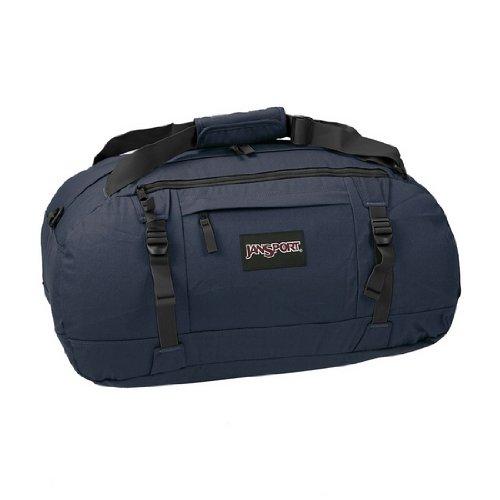 Jansport Travel Duffel Reisetasche 50 cm dunkelblau