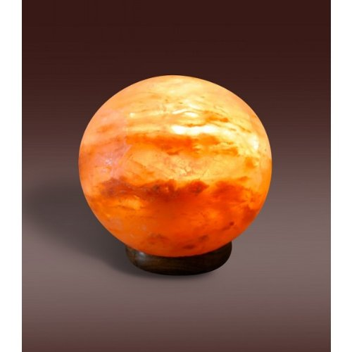 Evolution Himalayan Crystal Salt Lamp 6