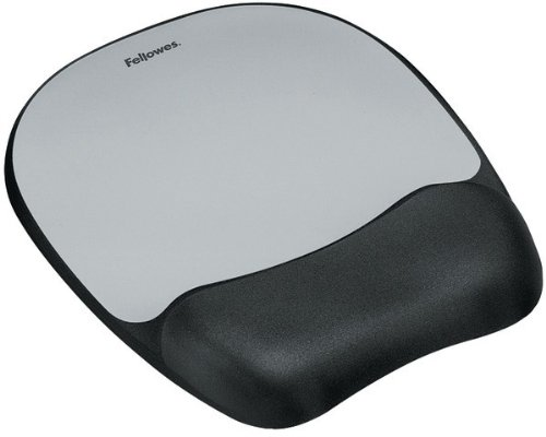 Fellowes - Memory Foam Mouse Pad *** Product Description: Fellowes - Memory F... front-1026168
