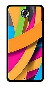 Google Nexus 6 Printed Back Cover