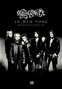 Live in New York [Import allemand]