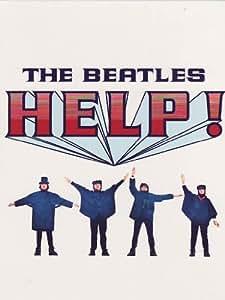 Help [DVD] [1965]