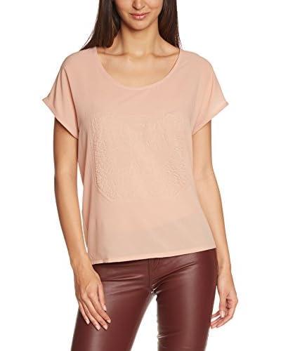 Pieces T-Shirt Manica Corta