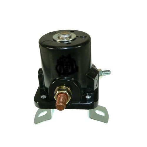 9n Ford Tractor For Sale: DB Electrical SFD6001 Solenoid Relay For Ford 2N, 8N And