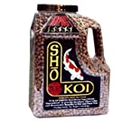Total Koi Inc ATK55141 Sho Koi ImpaCount Medium Floating Pellet, 4-Pound