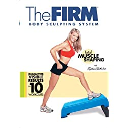The Firm: Total Muscle Shaping