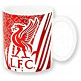 Liverpool FC Crest tasse