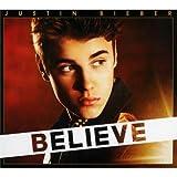 echange, troc Justin Bieber, Nicki Minaj - Believe - Édition Limitée Deluxe (CD + DVD)